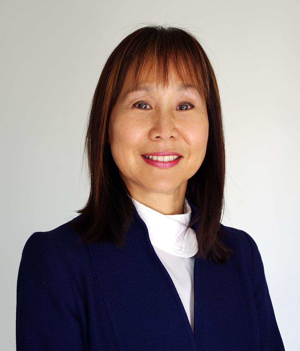 Agnes Maing, B.Admin.