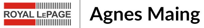 Agnes Maing logo